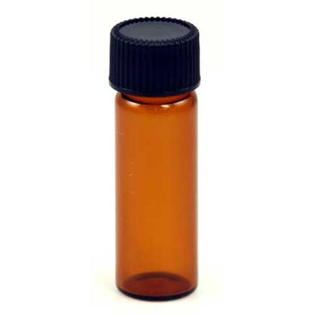 Amber Oil, 2 Dram