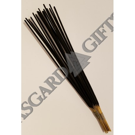 Lemongrass Incense Charcoal Sticks