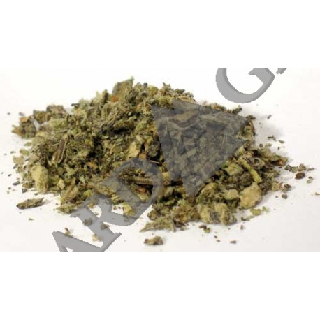 Mullein Dried Ritual Herb