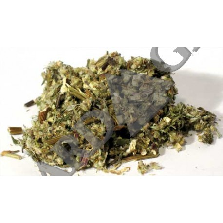 Mugwort Dried Ritual Herb