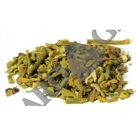Mistletoe Dried Ritual Herb