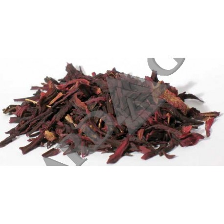 Hibiscus Dried Ritual Herb
