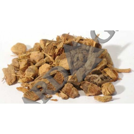 Galangal Root Cut Dried Ritual Herb