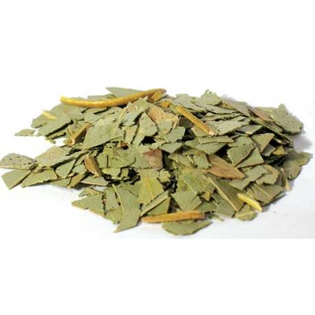 Eucalyptus Dried Ritual Herb