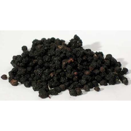 Elder Berries Dried Ritual Herb
