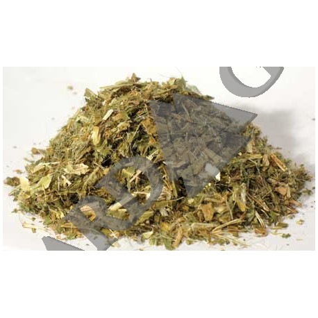 Blessed Thistle Dried Ritual Herb