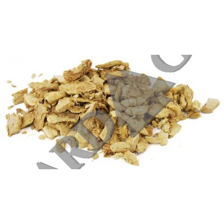 Ginger Root Dried Ritual Herb