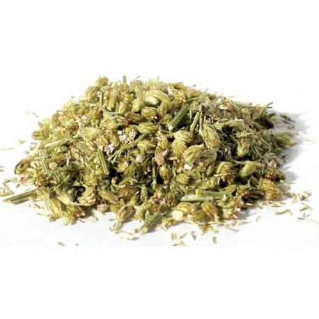 Yarrow Dried Ritual Herb