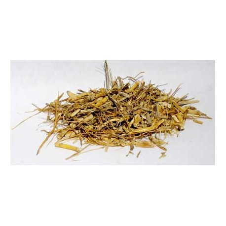 Witches Grass Dried Ritual Herb