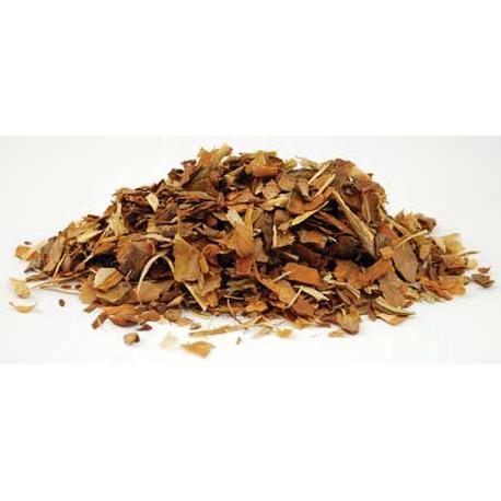 White Pine Bark Dried Ritual Herb