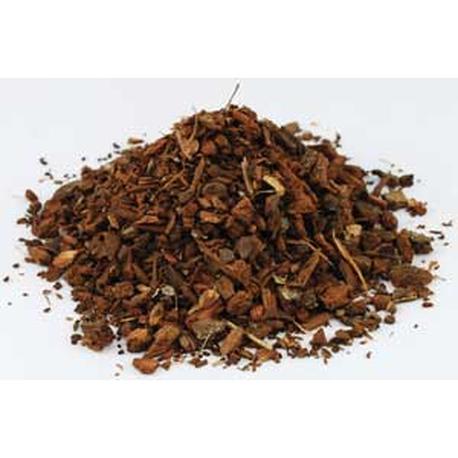 White Oak Bark Dried Ritual Herb