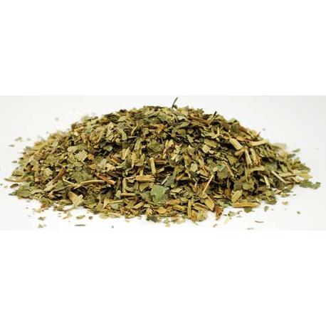 Strawberry Leaf Dried Ritual Herb