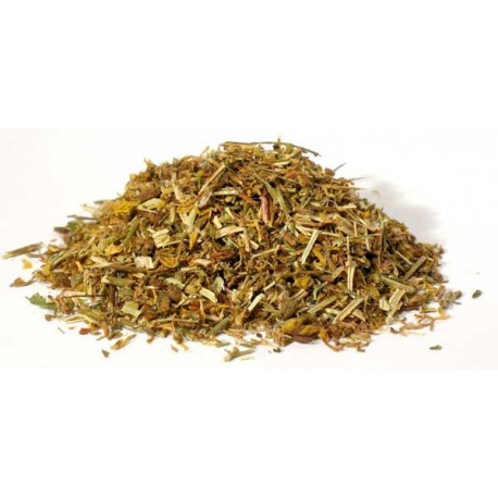 St. John's Wort Dried Ritual Herb