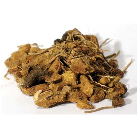 Solomon's Seal Root Dried Ritual Herb