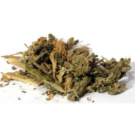 Patchouli Cut Dried Ritual Herb