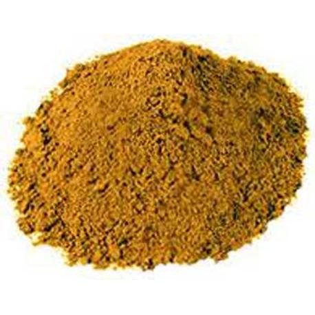 Sandalwood Yellow Dried Ritual Herb