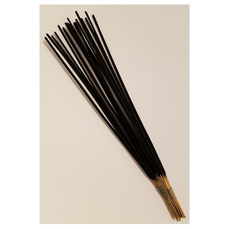 Vetivert Incense Charcoal Sticks