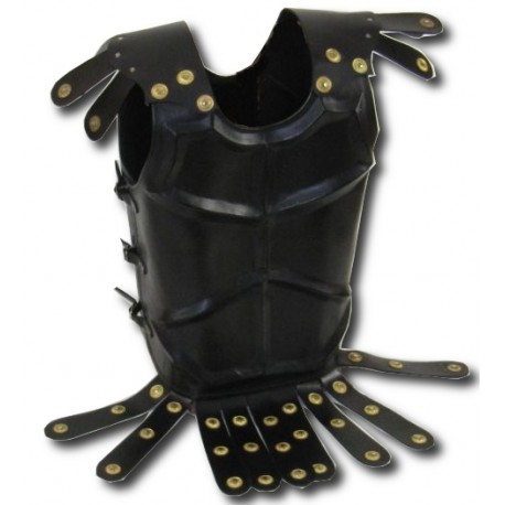 Leather Breastplate