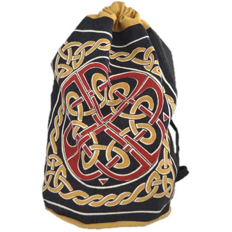 Celtic Knotwork Backpack