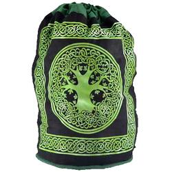 Yggdrasil Backpack