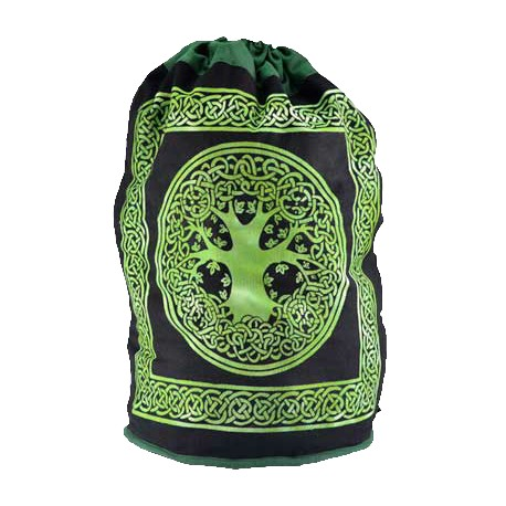 Yggdrasil Backpack