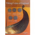 Viking Coins of England