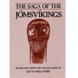 Sagas of the Jomsvikings 9780292776234
