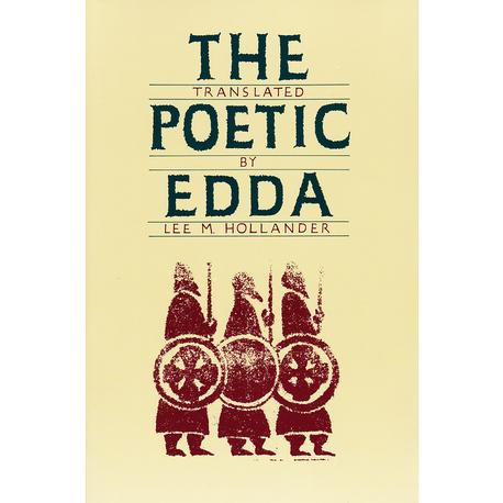 The Poetic Edda 9780292764996