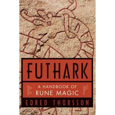 futhark a handbook of rune magic by edred thorsson