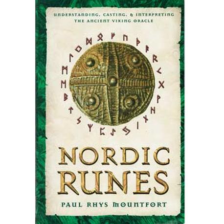 Nordic Runes 9780892810932