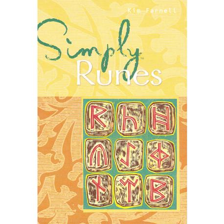 Simply Runes 9781402726934