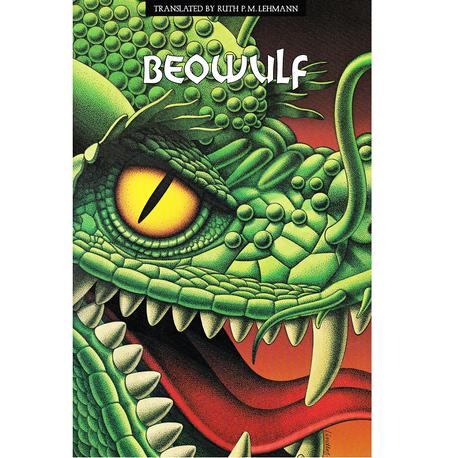 Beowulf 9780292707719