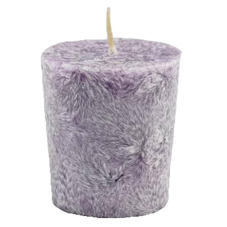 Lavender Scented Votive