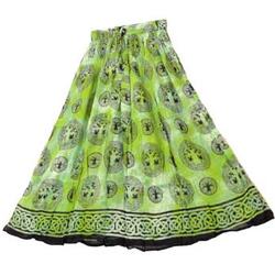 Yggdrasil Skirt