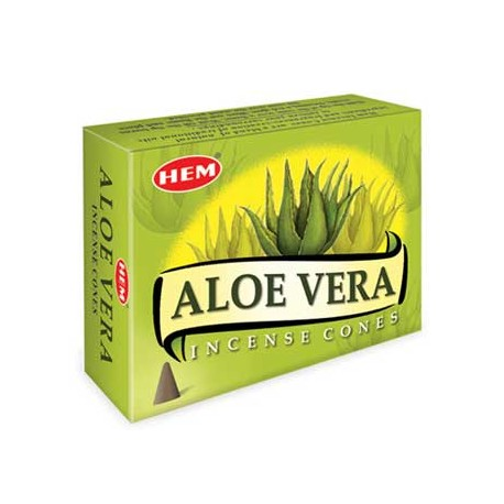 Aloe Incense