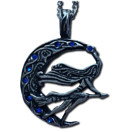 Freyja Pendant