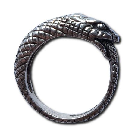 Jormungandr Ring