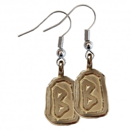 Berkana Earrings