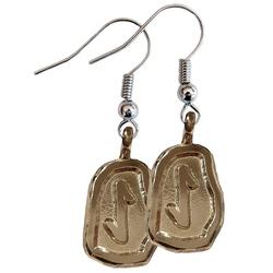 Eihwaz Earrings