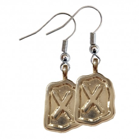 Gifu Earrings