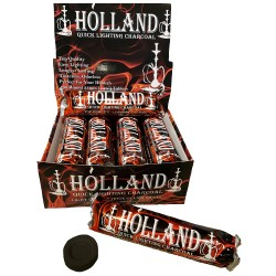 Holland Charcoal Tablets