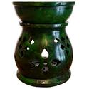 Green Oil Diffuser