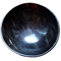Horn Offering Bowl