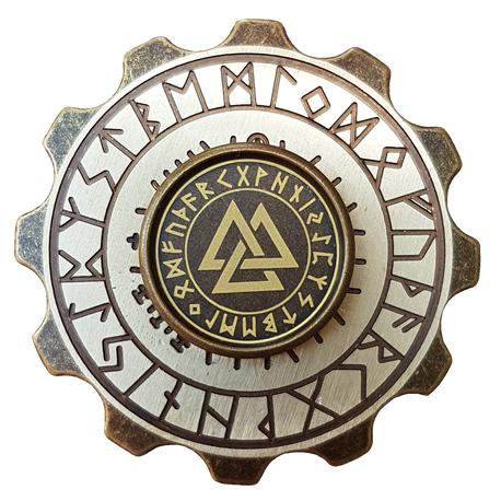 Viking Fidget Spinner