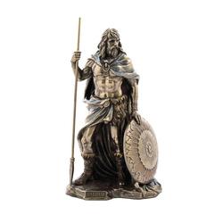 Bronze Baldur Garden Statue