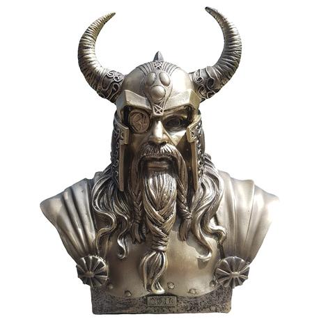 Odin Bust 8280