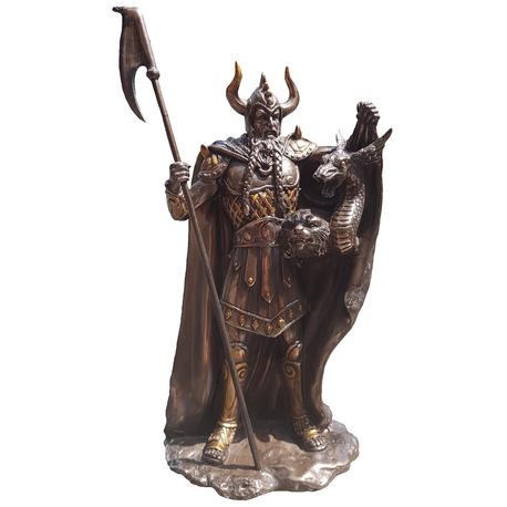 Loki Statue 8850