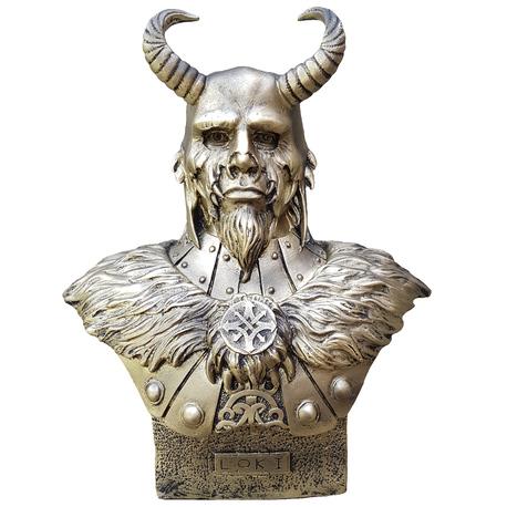 Loki Bust 8452