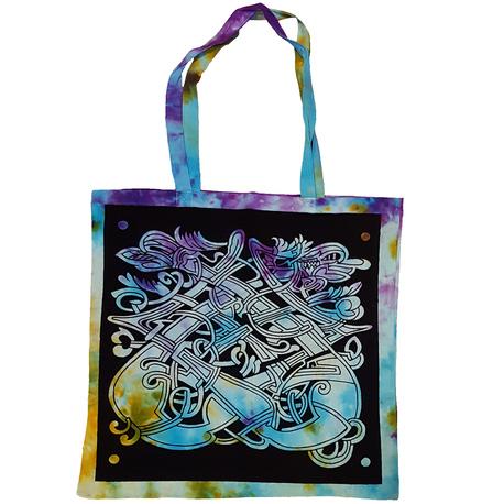 Celtic Dragon Bag