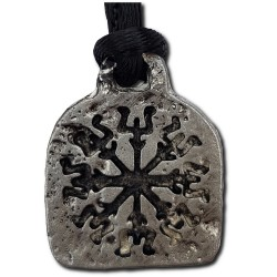 Protection Bind Rune Pewter